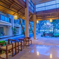 Отель Saladan Beach Resort Таиланд, Ланта - отзывы, цены и фото номеров - забронировать отель Saladan Beach Resort онлайн гостиничный бар