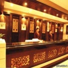 Отель Qi Lu Hotel Китай, Пекин - отзывы, цены и фото номеров - забронировать отель Qi Lu Hotel онлайн