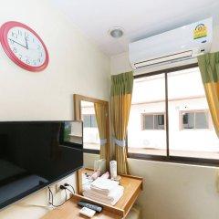 Отель Wendy House Таиланд, Бангкок - отзывы, цены и фото номеров - забронировать отель Wendy House онлайн комната для гостей фото 3