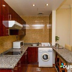 Отель Rolla Residence Hotel Apartment ОАЭ, Дубай - отзывы, цены и фото номеров - забронировать отель Rolla Residence Hotel Apartment онлайн в номере фото 2