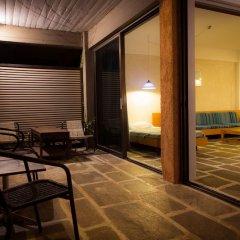 Отель Apollonia Hotel Apartments Греция, Вари-Вула-Вулиагмени - 1 отзыв об отеле, цены и фото номеров - забронировать отель Apollonia Hotel Apartments онлайн балкон