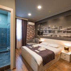 Ikalto Hotel Тбилиси комната для гостей фото 3