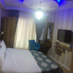 Crystall Hotel удобства в номере