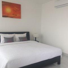 Отель Flamingo Villa Hoi An Вьетнам, Хойан - отзывы, цены и фото номеров - забронировать отель Flamingo Villa Hoi An онлайн комната для гостей фото 4