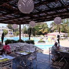 Palma Rima Hotel in Kololi, Gambia from 64$, photos, reviews - zenhotels.com meals photo 2