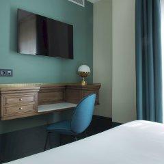 Отель Bachaumont Франция, Париж - отзывы, цены и фото номеров - забронировать отель Bachaumont онлайн удобства в номере