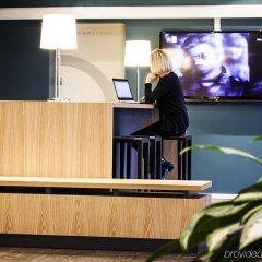 Отель First Hotel Atlantic Дания, Орхус - отзывы, цены и фото номеров - забронировать отель First Hotel Atlantic онлайн гостиничный бар