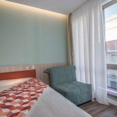 Kubic Athens Smart Hotel комната для гостей фото 5