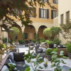 Отель Mandarin Oriental, Milan фото 14
