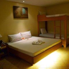 Отель Gran Prix Manila Филиппины, Манила - 1 отзыв об отеле, цены и фото номеров - забронировать отель Gran Prix Manila онлайн комната для гостей фото 3