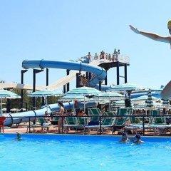 Отель La Isla Resort Понтеканьяно бассейн фото 3