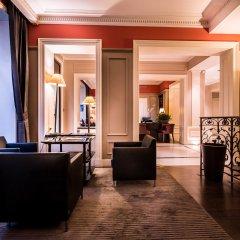 Отель Le Lavoisier Париж интерьер отеля фото 2