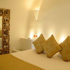 Отель Above Blue Suites Греция, Остров Санторини - отзывы, цены и фото номеров - забронировать отель Above Blue Suites онлайн комната для гостей фото 3