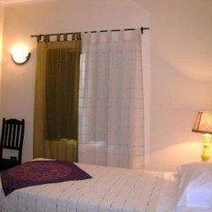 Отель Lincoln Suite комната для гостей фото 5