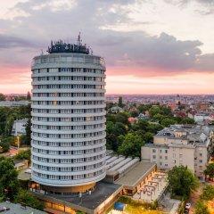 Отель Danubius Hotel Budapest Венгрия, Будапешт - 1 отзыв об отеле, цены и фото номеров - забронировать отель Danubius Hotel Budapest онлайн фото 6