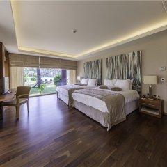 Отель Gloria Serenity Resort - All Inclusive комната для гостей фото 4