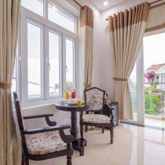 Отель Villa of Tranquility Вьетнам, Хойан - отзывы, цены и фото номеров - забронировать отель Villa of Tranquility онлайн комната для гостей