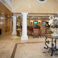 Отель Sunshine Suites at The Piero интерьер отеля
