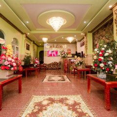 Hotel Linh Linh 2 Далат
