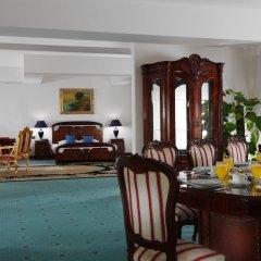 Отель Golden Paradise Aqua Park City питание
