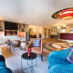 Leonardo Hotel Hannover комната для гостей
