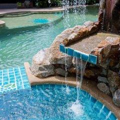 Отель Shanti Lodge Phuket бассейн фото 2