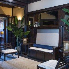 Hotel Casa Higueras интерьер отеля фото 2