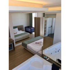 Kentpark Exclusive Hotel комната для гостей