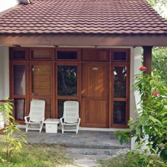 Отель Bandos Maldives Мальдивы, Бандос Айленд - 12 отзывов об отеле, цены и фото номеров - забронировать отель Bandos Maldives онлайн балкон