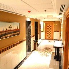 Crystal Plaza Hotel сауна