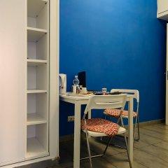 Отель Adriatic Room Ciampino сейф в номере