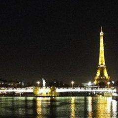 Отель Hôtel Derby Eiffel Франция, Париж - 1 отзыв об отеле, цены и фото номеров - забронировать отель Hôtel Derby Eiffel онлайн городской автобус