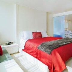 Отель W Seoul Walkerhill комната для гостей фото 2