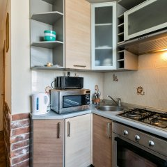 Отель MaxRealty24 Baltijskaya 6 k 3 Москва в номере