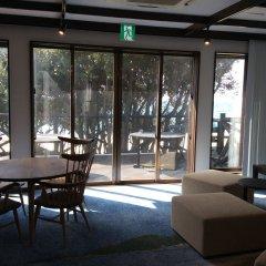 Отель Marine Blue Yakushima Якусима питание фото 3