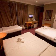 Newham Hotel комната для гостей фото 3