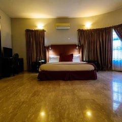 Отель The Guest House удобства в номере