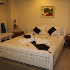 Отель Chanisara Guesthouse спа фото 2