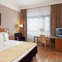 Отель Holiday Inn Helsinki - Vantaa Airport Финляндия, Вантаа - 9 отзывов об отеле, цены и фото номеров - забронировать отель Holiday Inn Helsinki - Vantaa Airport онлайн удобства в номере