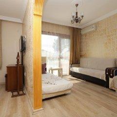 Апартаменты Camelot Apartment комната для гостей фото 2