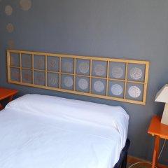 Russafa Youth Hostel Валенсия комната для гостей