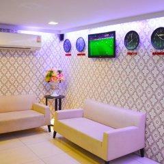 I Residence Hotel Silom интерьер отеля фото 3