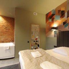 Boutique Hotel Wellion Baumansky 3* Стандартный номер с различными типами кроватей фото 18