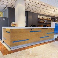 Отель Scandic Byparken Норвегия, Берген - 1 отзыв об отеле, цены и фото номеров - забронировать отель Scandic Byparken онлайн интерьер отеля