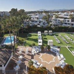 Отель Melia Marbella Banus фото 14