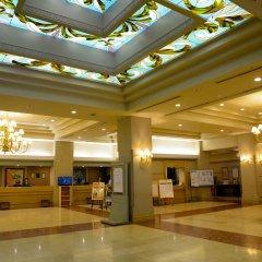 Отель Listel Inawashiro Wing Tower Япония, Айдзувакамацу - отзывы, цены и фото номеров - забронировать отель Listel Inawashiro Wing Tower онлайн интерьер отеля