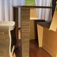 Отель Eco-Hotel La Residenza Италия, Милан - 7 отзывов об отеле, цены и фото номеров - забронировать отель Eco-Hotel La Residenza онлайн спа фото 2