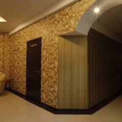 Отель Ирис сейф в номере