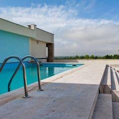 Galileo Palace Hotel Ареццо бассейн