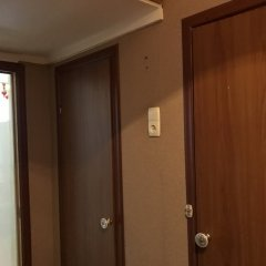 Гостиница Planernaya 7 Apartments в Москве отзывы, цены и фото номеров - забронировать гостиницу Planernaya 7 Apartments онлайн Москва комната для гостей